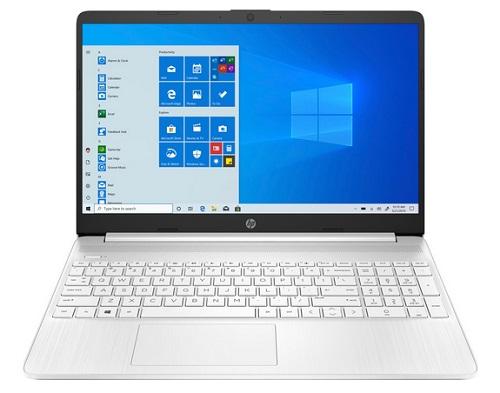 "notebook HP 15s-fq1031nw 15.6"" FHD IPS   i3-1005G1   4GB RAM   256GB SSD   UHD G1   USB3.0   USB-C   HDMI   Bluetooth + WiFi   Windows 10 - kod produktu 19M22EA"