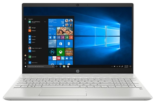 "Notebook HP Pavilion 15-cs3030nw - kod produktu 1F7H7EA. Konfiguracja sprzętowa: 15.6"" FHD IPS   i5-1035G1   8GB RAM   512GB SSD   UHD G1   USB3   USB-C   HDMI   Bluetooth + WiFi   Windows 10 Home."