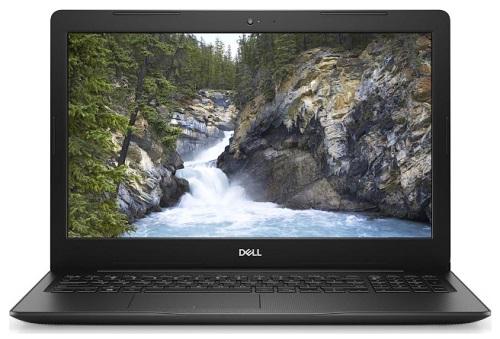 Notebook biznesowy Dell Vostro 3590 - kod produktu N2102BVN3590BTPCEE01_2005. Podstawowa specyfikacja: 15.6 FHD | i3-10110U | 8GB RAM | 256GB SSD | UHD620 | USB3 | HDMI | Bluetooth + WiFi | Windows 10 Pro.