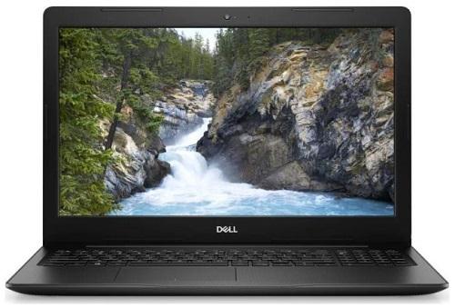 "Notebook biznesowy Dell Vostro 3590 - kod produktu N3503BVN3590BTPCEE01_2005. Podstawowa specyfikacja: 15.6"" FHD | i5-10210U | 8GB RAM | 256GB SSD | UHD620 | USB3 | HDMI | Bluetooth + WiFi | Windows 10 Pro."