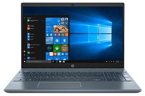"""Notebook multimedialny HP Pavilion 15-cs3031nw - kod produktu 1F7H8EA. Podstawowa specyfikacja: 15.6"""" FHD IPS   i5-1035G1   8GB RAM   512GB SSD   UHD G1   USB3   HDMI   Bluetooth + WiFi   Windows 10."""