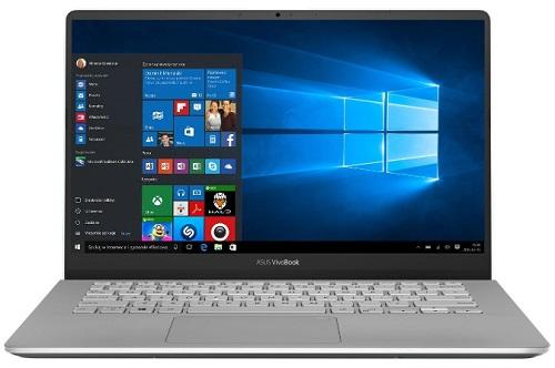 """ultrabook Asus VivoBook S14 14"""" FHD LED   i3-8145U   4GB   256GB SSD   UHD620   USB3   USB-C   HDMI   WiFi   Windows 10 - kod produktu S430FA-EB108T"""